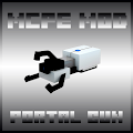 Mod Portal Gun For Minecraft APK for Ubuntu