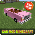 Car MOD For Minecraft PE APK for Bluestacks