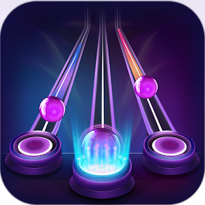 Free Download Tap Tap Reborn: Best of Indie Music APK for Samsung