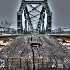 by Kristina Jelenčić - Buildings & Architecture Bridges & Suspended Structures