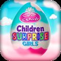 Surprise Eggs for Girls APK for Bluestacks