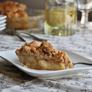 Pear Pie With Canned Pears Recipes