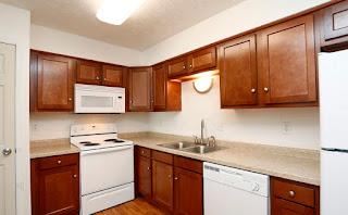 Castleton Manor Apartments Kitchen3