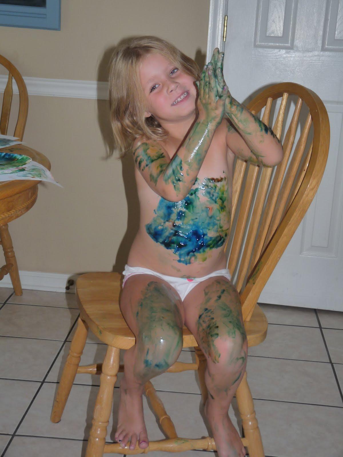 Naked girl celebs peeing outside