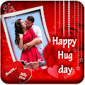 Hug Day Insta DP Photo frame Maker APK