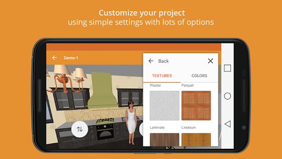 Kitchen Design Free Android App Market