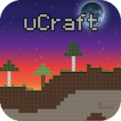 Game uCraft Free APK for Kindle