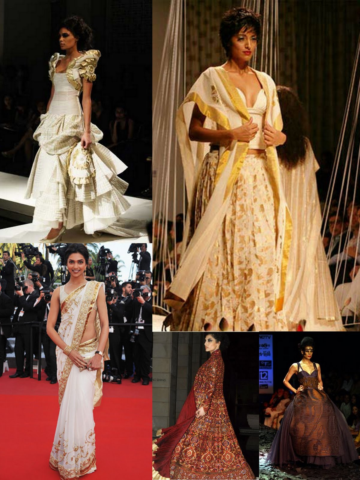 Top 10 Indian Bridal Wear