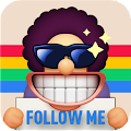 App Get Tons of Real Followers APK for Kindle