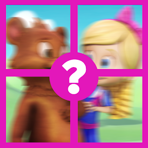 Goldie and Bear Quiz