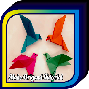 Make Origami Tutorial