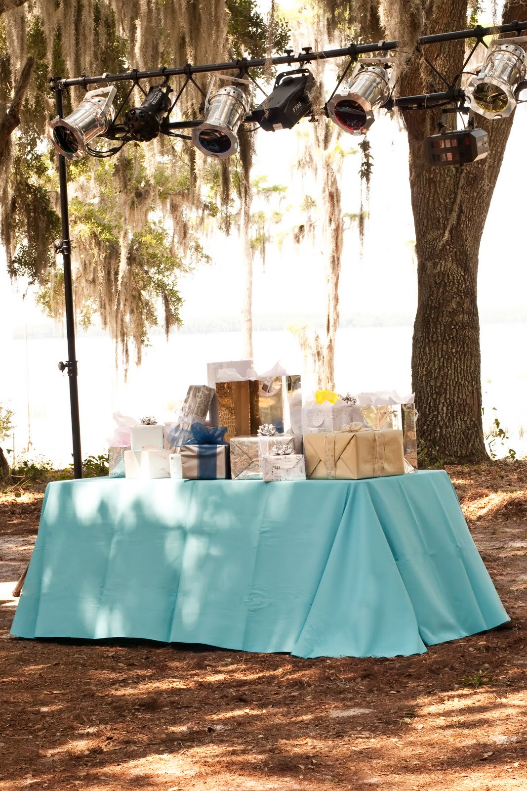 Perfect for Backyard Weddings,