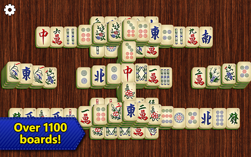 Game Mahjong Epic APK for Windows Phone