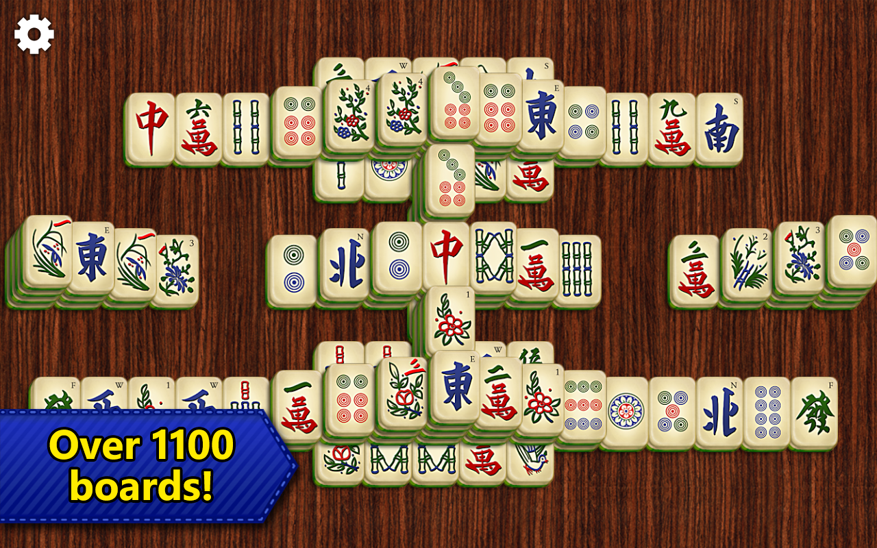 Mahjong Epic Screenshot 9