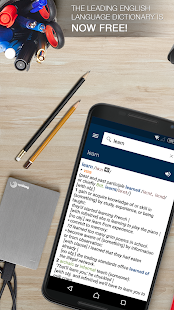 Download Oxford Dictionary of English APK on PC
