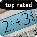 Fraction Calculator Plus Free APK Descargar