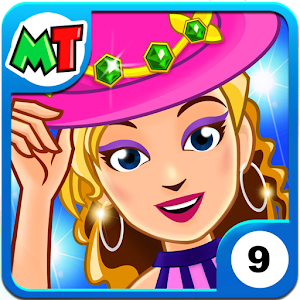 My Town : Fashion Show For PC / Windows 7/8/10 / Mac – Free Download