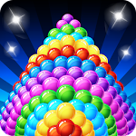 Brutal Tribe Bubble Shooter Icon