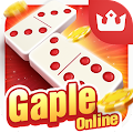 Game Domino Gaple:Online(Free) apk for kindle fire