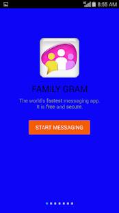 FAMILY GRAM - screenshot