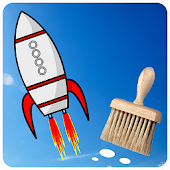 Download Full Phone Memory Booster: Master Space Cleaner 1.4 APK