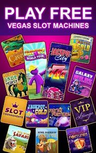 Jackpot City Slots™ Casino App for pc