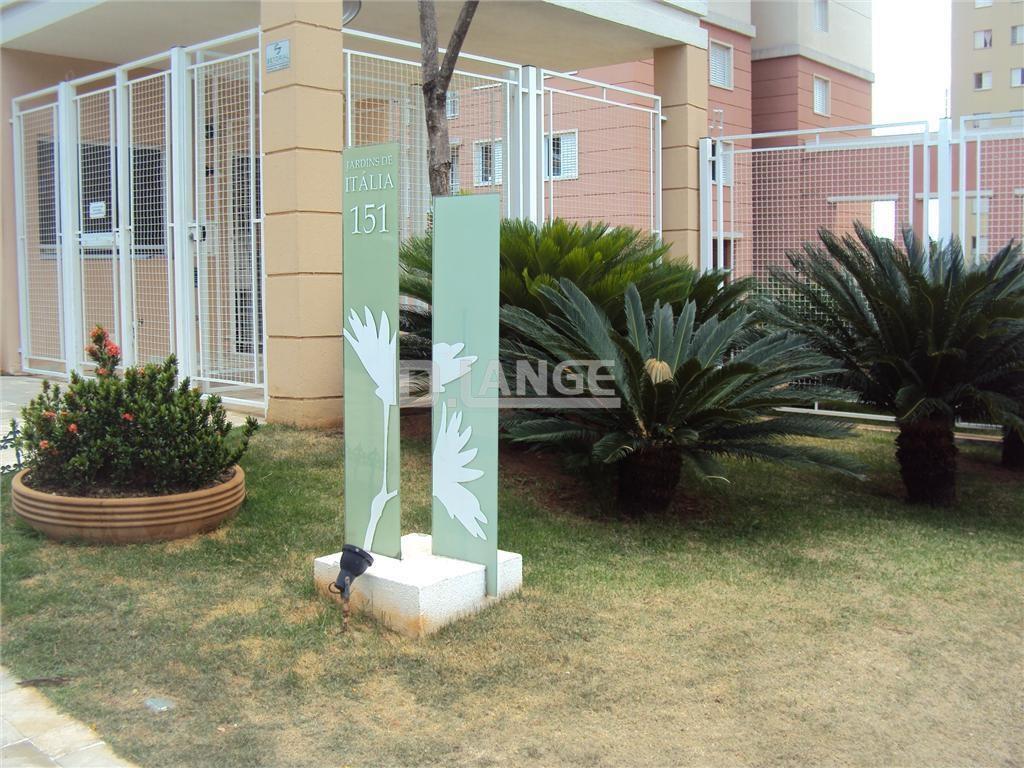 Apartamento Parque Itália | D.Lange Imóveis em Campinas
