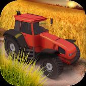 Farming Simulator-Farm Tractor