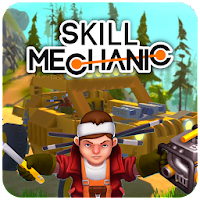Skill Mechanic For PC (Windows And Mac)