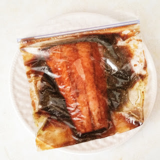 Marinade Salmon Fillets Recipes