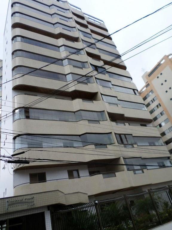 Cobertura para Venda/Locação - Parque São Diogo