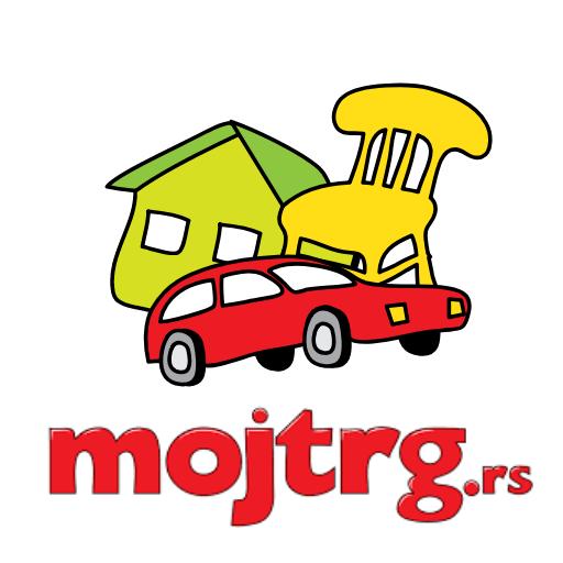 Android aplikacija MojTrg Srbija