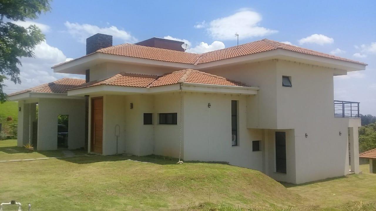 Maravilhosa casa com 4 dormitórios à venda, 400 m² por R$ 2.000.000 - Condomínio Jardim Primavera - Louveira/SP