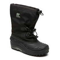 Sorel Youth Super Trooper BOOT