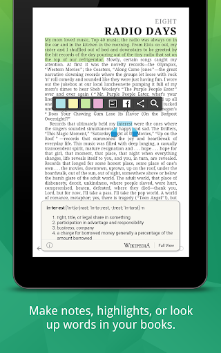 Kobo Books - eBooks & Audiobooks screenshot 10