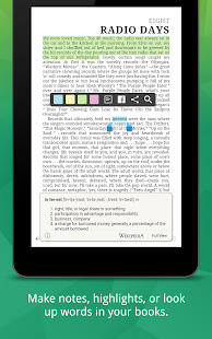 Free Kobo Books - eBooks & Audiobooks APK for Windows 8
