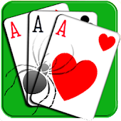 Game Spider Solitaire Card Game HD APK for Windows Phone