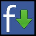 App تحميل فيديوهات الفيسبوك APK for Windows Phone