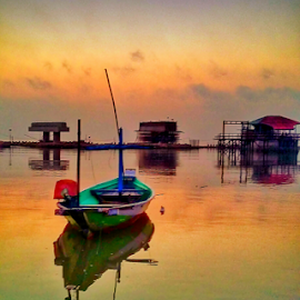 boats by Herry (Himura Kenshin) - Instagram & Mobile Android