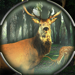 Download Wild Deer 3D African Hunt 2015 Apk Download