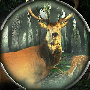 Download Wild Deer 3D African Hunt 2015 Apk Download