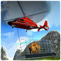 Helicopter Wild Animal Rescue APK