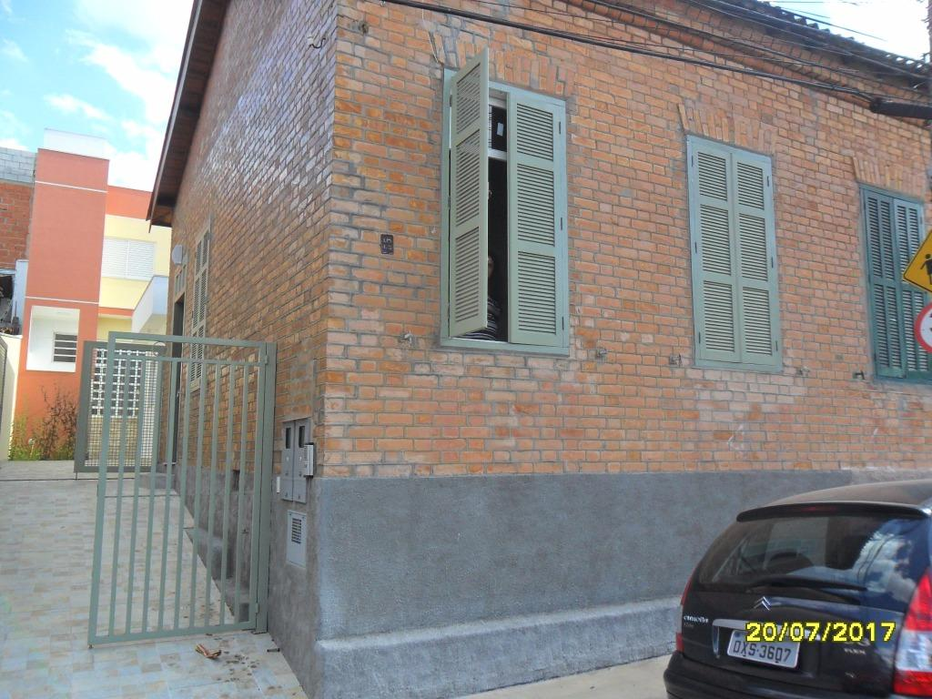 Casa comercial para venda e locação, Vila Municipal, Jundiaí.