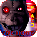 FNAC - Five Nights at Candys