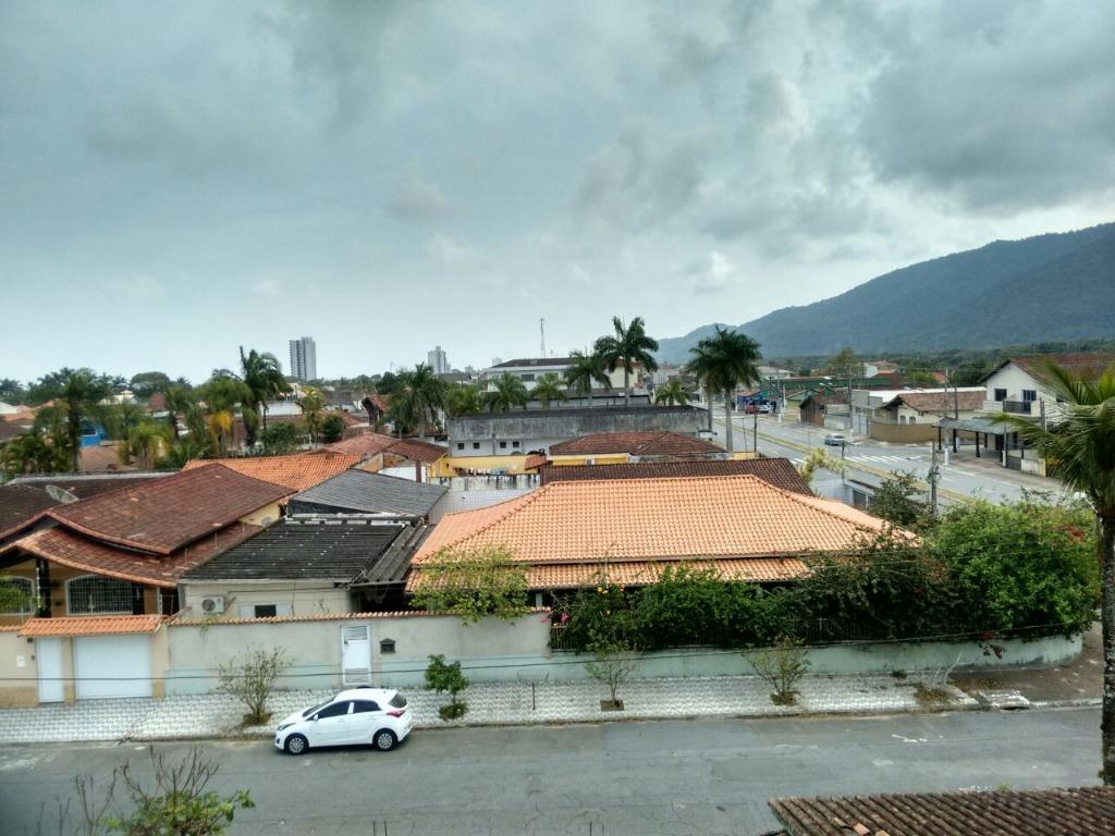 Apartamento à Venda - Vila Tupi