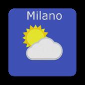 Download Milano - previsioni del tempo APK