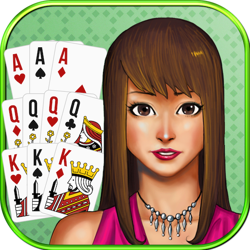 Chinese Poker 2 (Pusoy/Piyat2x) Multiplayer (game)