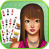 Game Chinese Poker 2 - Win Poker AI APK for Kindle