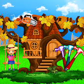 Download Treehouse Repair && Cleanup APK