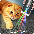 Game Laser 100 Beams for Cat Joke apk for kindle fire